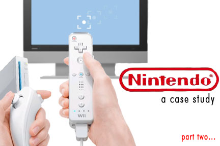 wii are the champions?