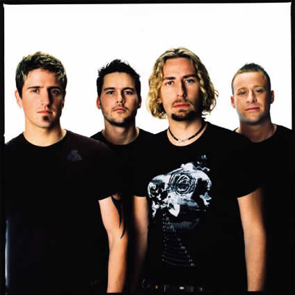 Nickelback | Job Search Adelaide