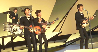 beatles-harmonix