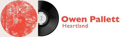 Album 7 - Owen Pallett - Heartland