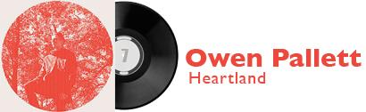 Album 7 - Owen Pallett - Heartland